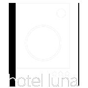 Lignano Sabbiadoro Hotel Luna -  3 Sterne -  direkt am Meer